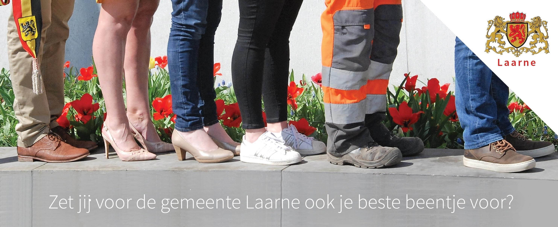 Lokaal bestuur Laarne